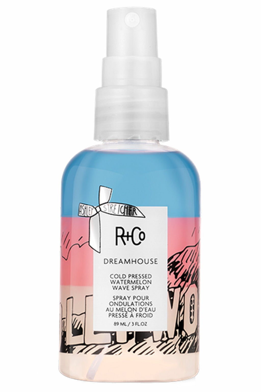 R+CO | Dreamhouse Wave Spray