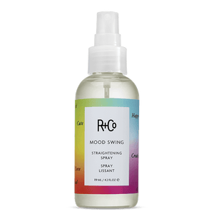 R + Co | Mood Swing Straightening Spray