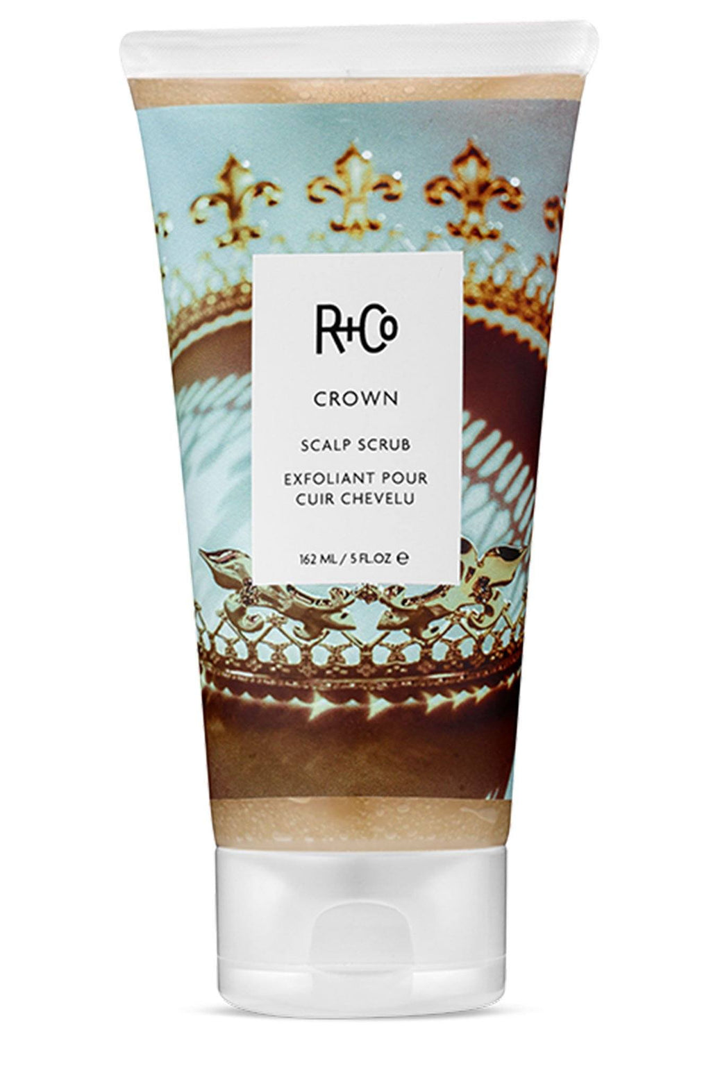 R+Co | Crown Scalp Scrub