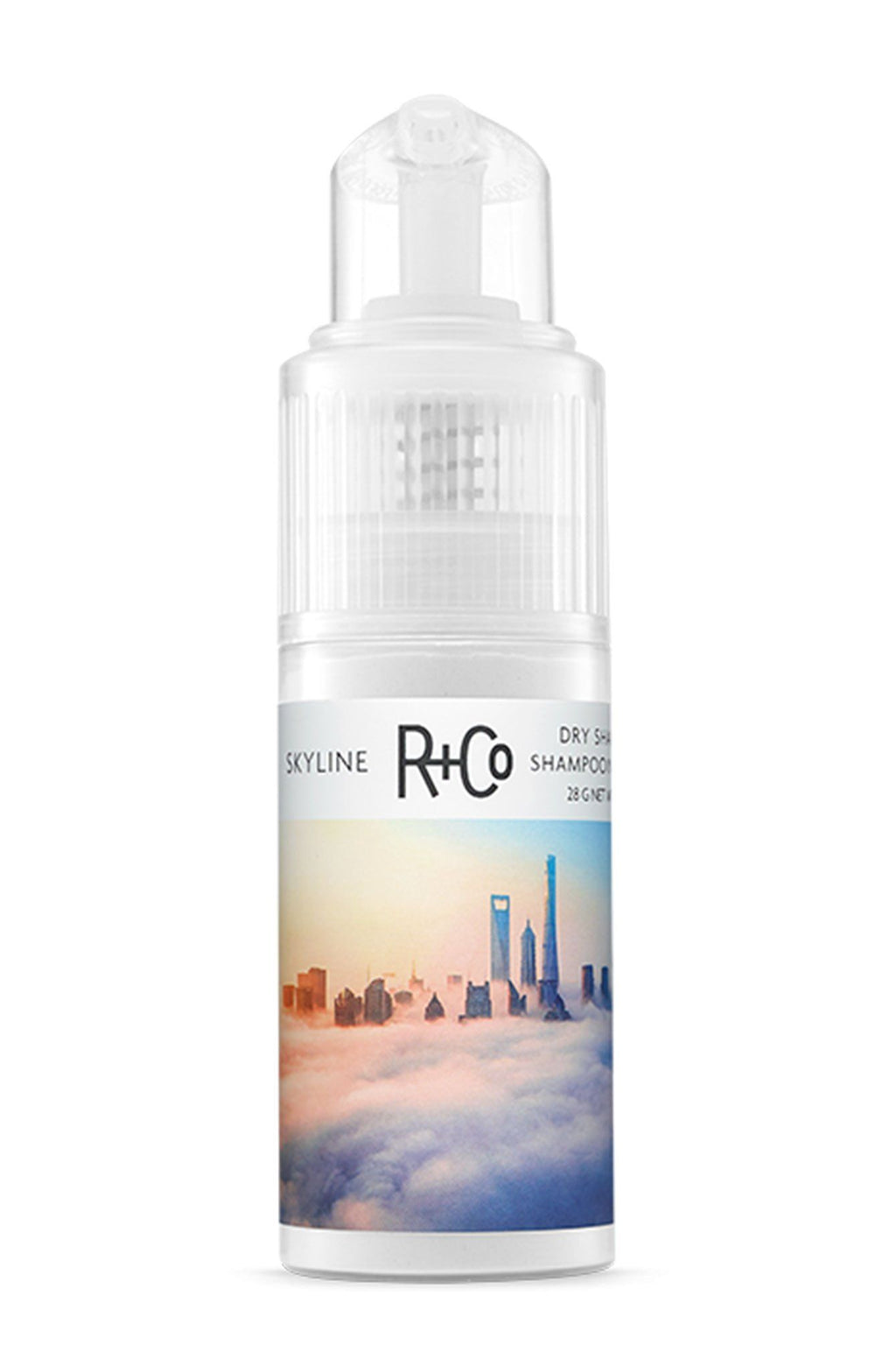 R+Co | Skyline Dry Shampoo Powder