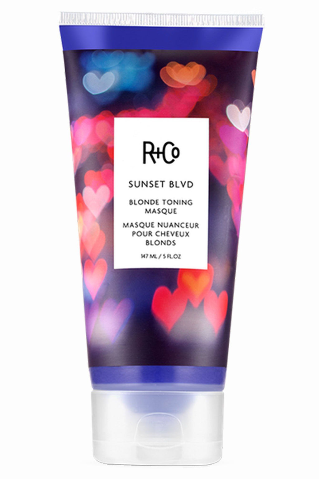 R+CO | Sunset BLVD Blonde Toning Masque