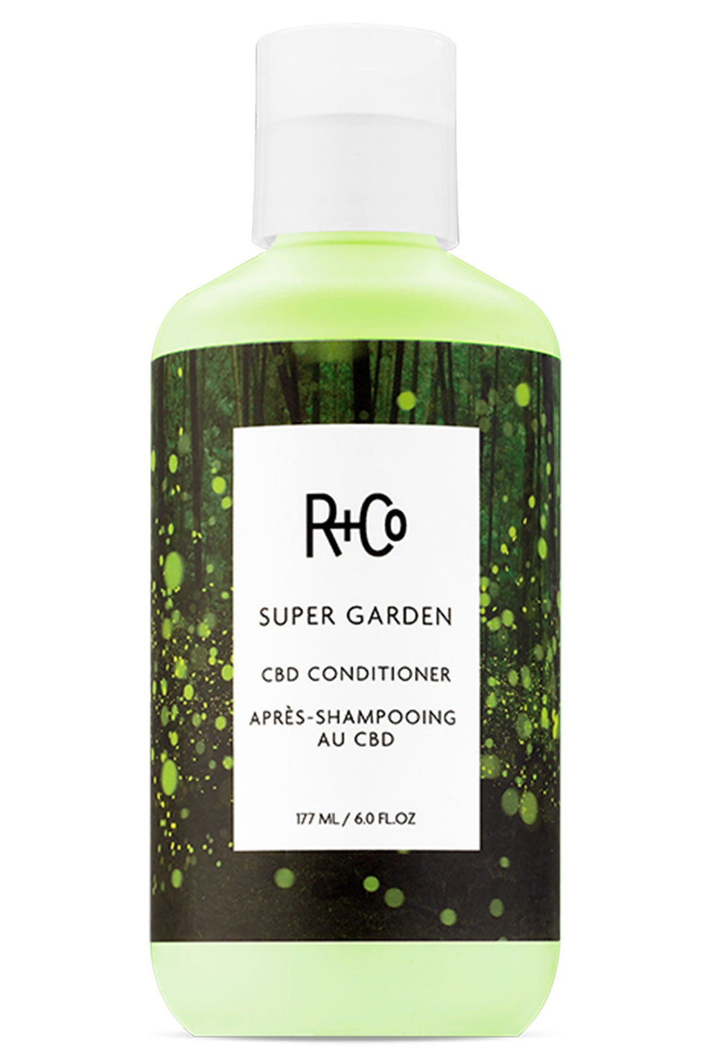 R+CO | Super Garden CBD Conditioner