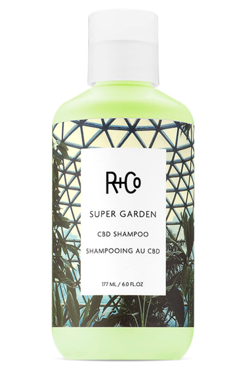 R+CO | Super Garden CBD Shampoo