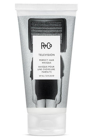 R+Co | Television Perfect Hair Masque