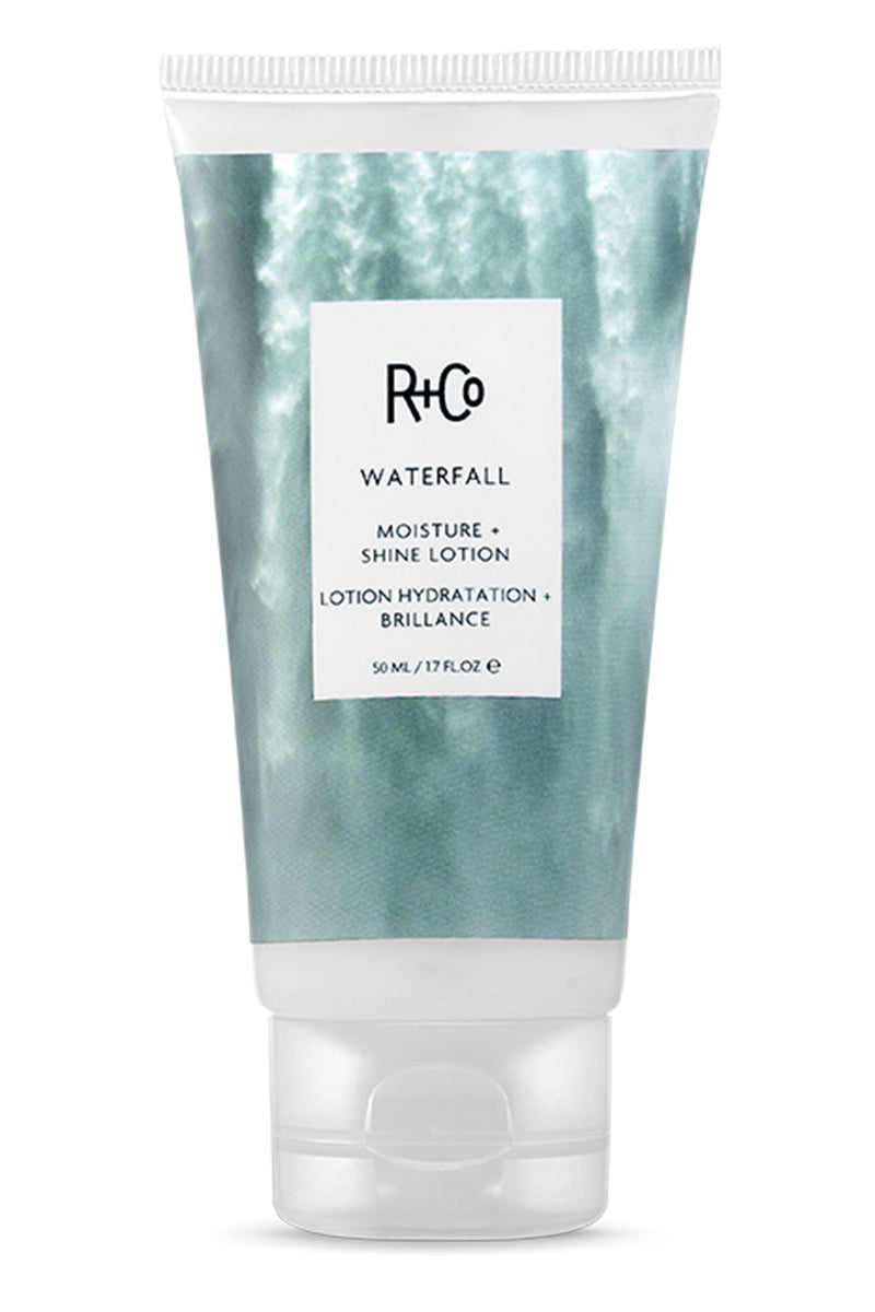 R+Co | Waterfall Moisture + Shine Lotion