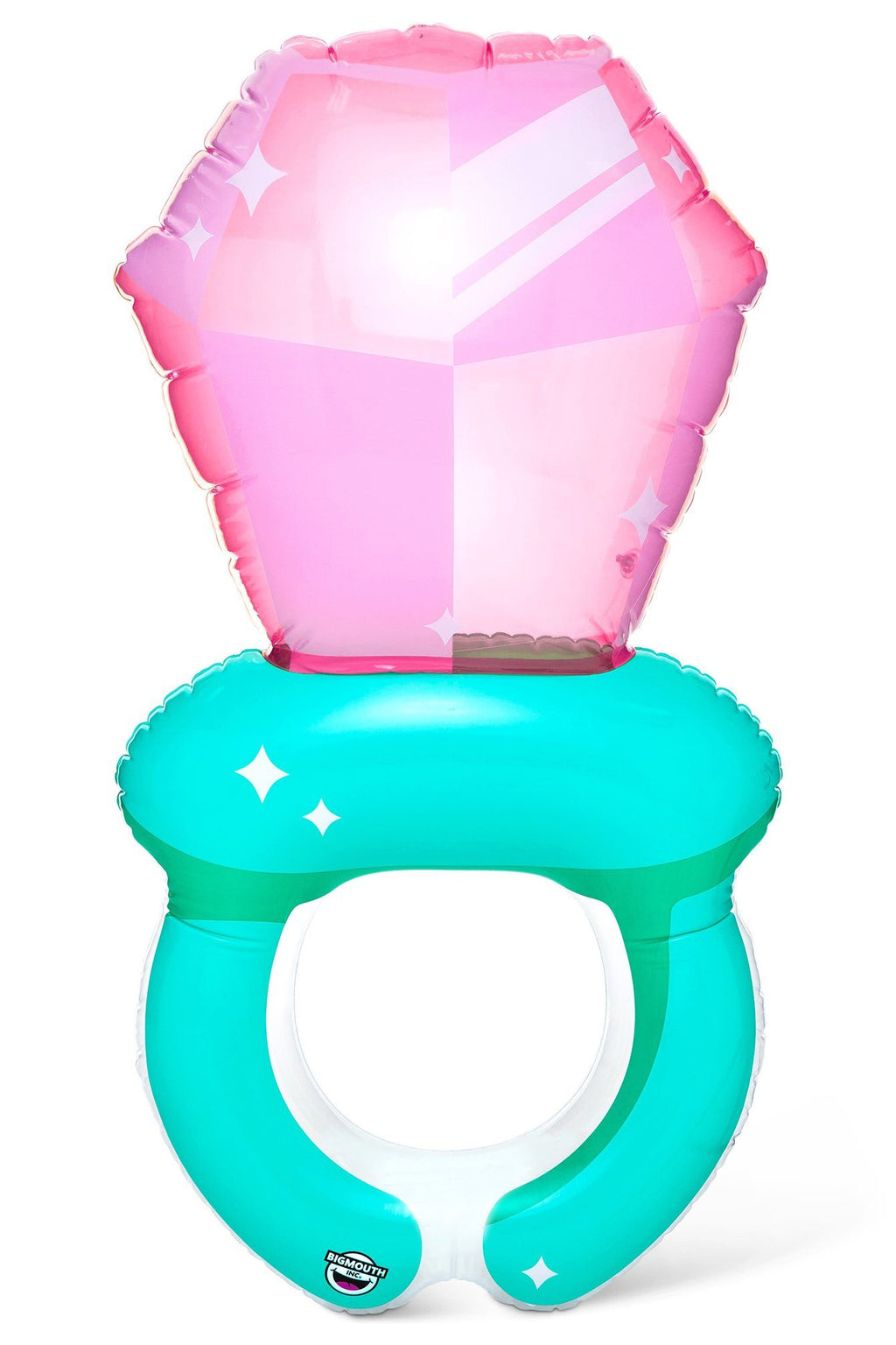 BIGMOUTH FLOATS | Candy Bling Pool Float