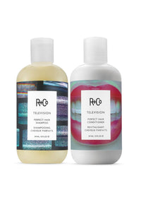R+Co | Television Perfect Hair