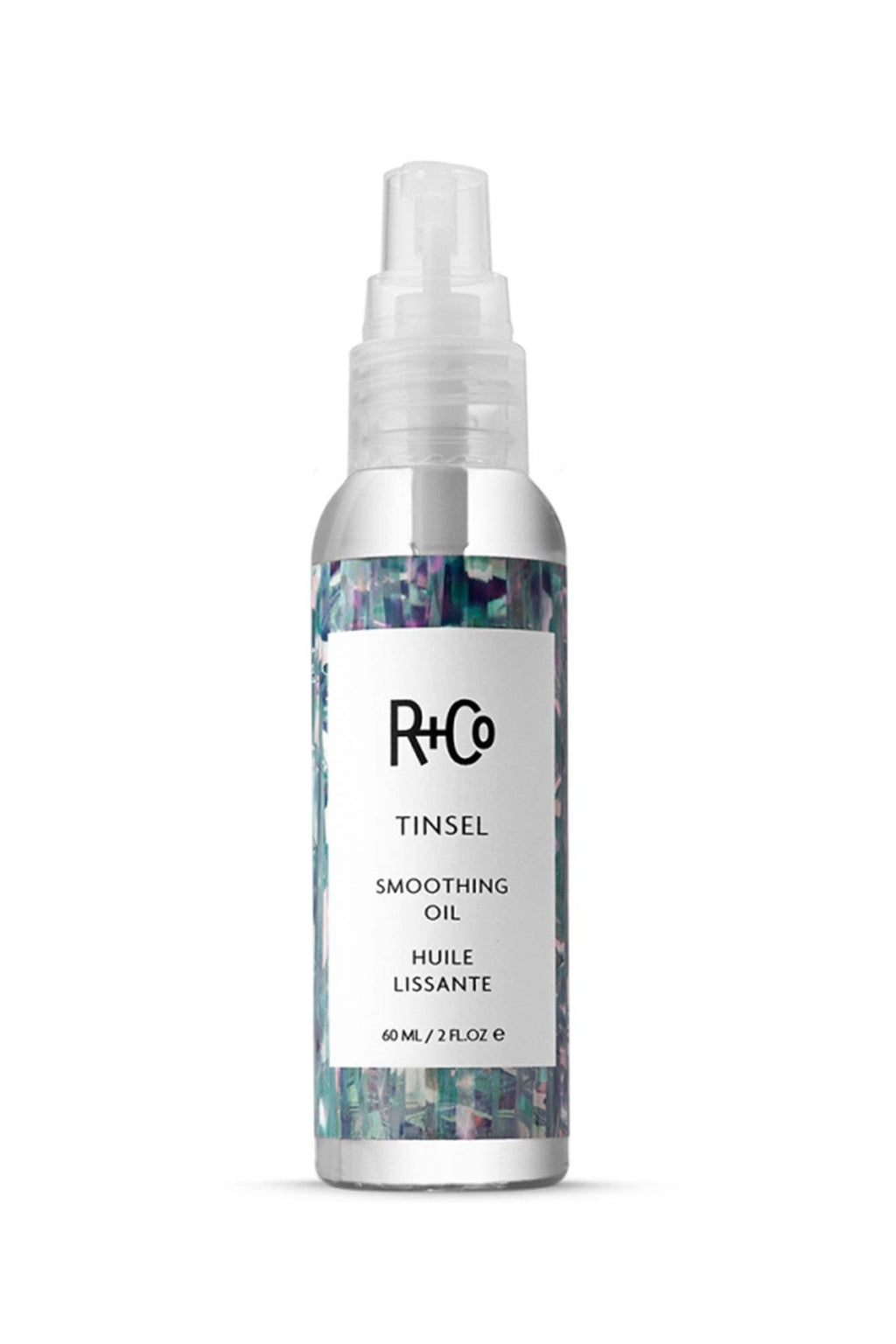 R+Co | Tinsel Smoothing Oil