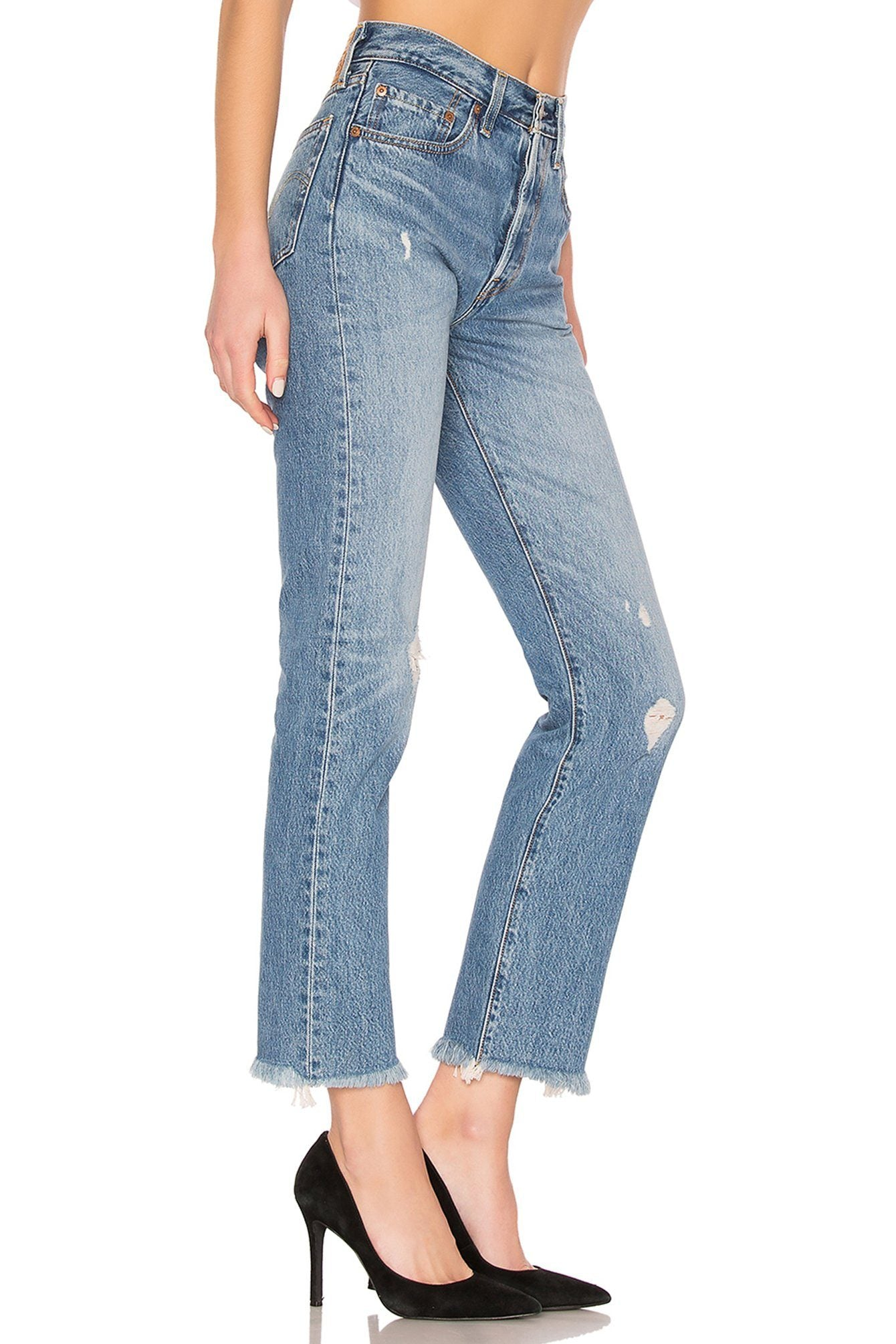LEVIS | 501 Jean - Truth Unfolds