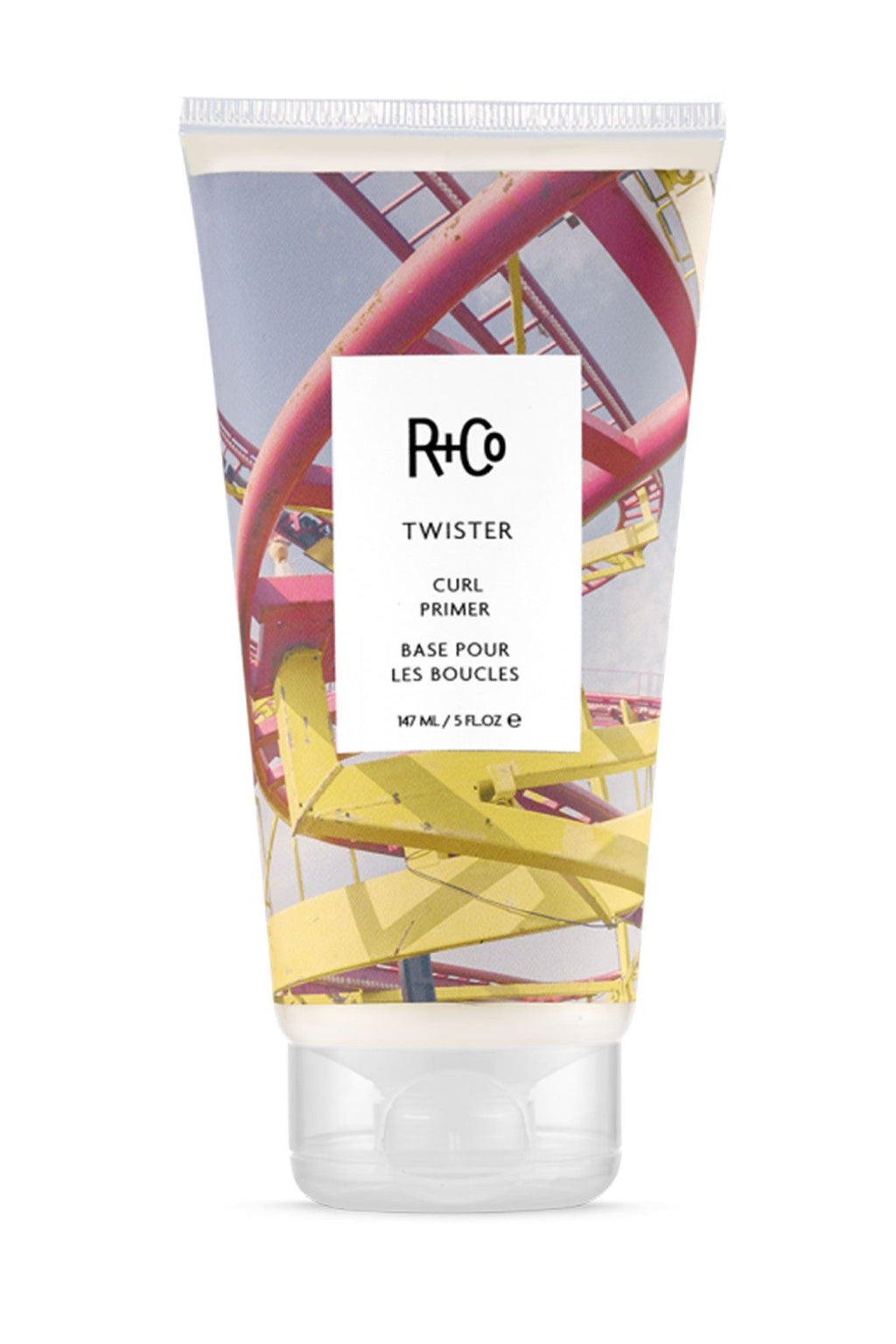 R+Co | Twister Curl Primer