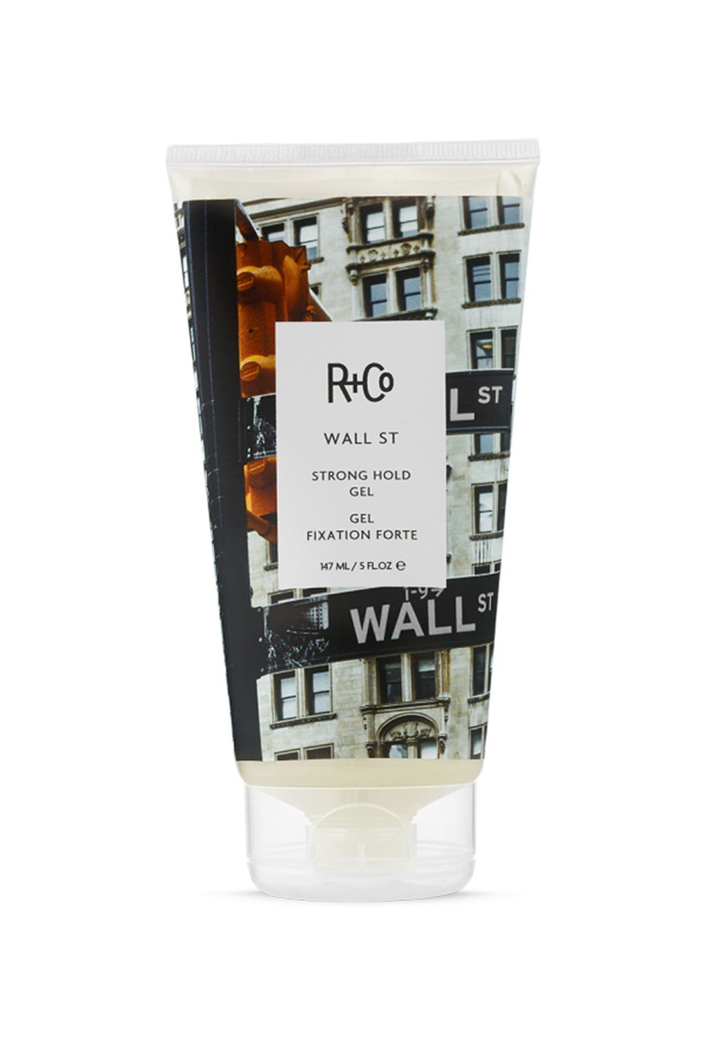 R+Co | Wall Street Strong Hold Gel