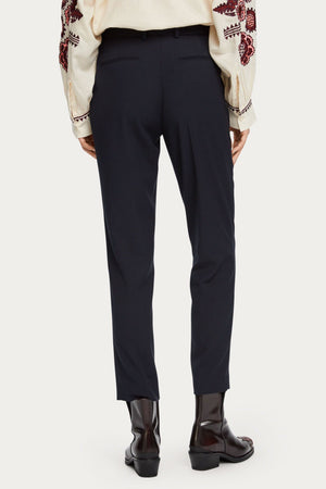 SCOTCH & SODA | Lowry Tailored Slim Pant - Navy