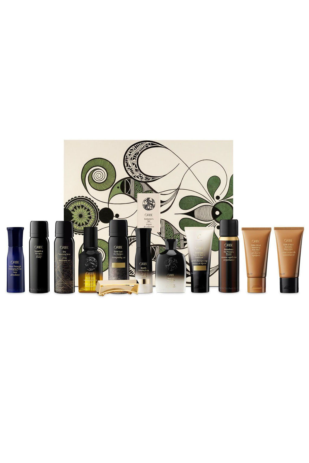ORIBE | Holiday Collector's Set