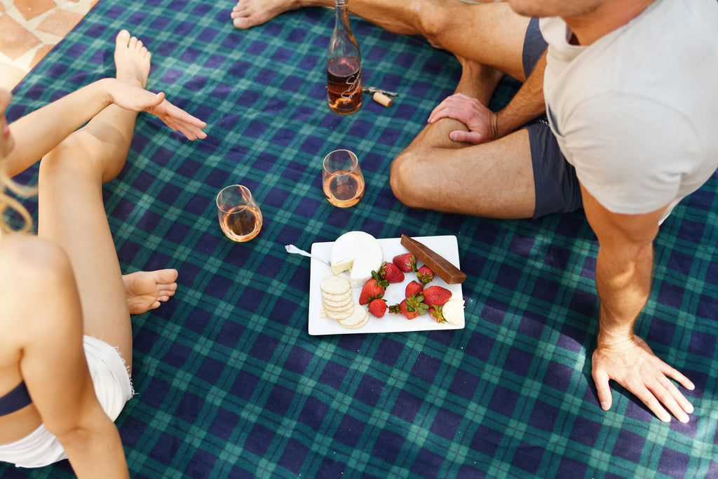 Make it a Picnic Perfect Day
