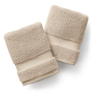 Sand Washcloth Set