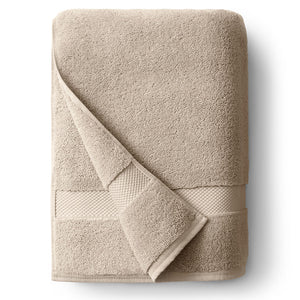 Sand Single Bath Towel