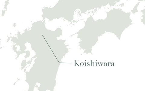 plan koishiwara japon