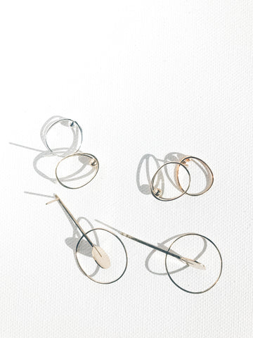 Alexander Calder Inspired Jewelry Collection - Balance