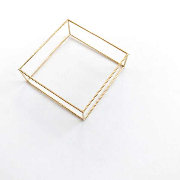 Rectangle Bracelet - Alminty3D
