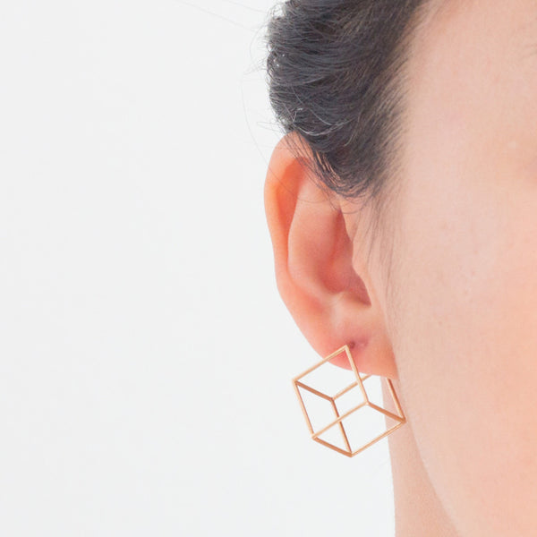 Cube Studs - Alminty3D