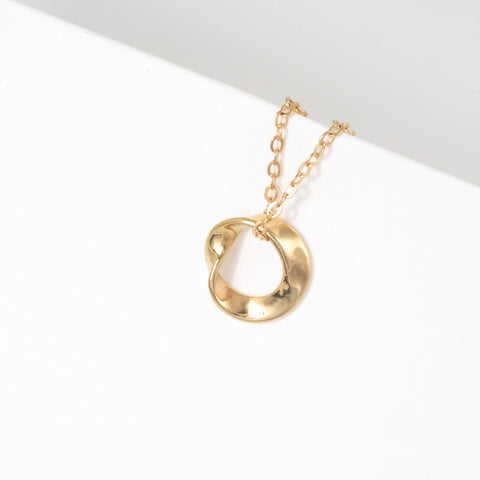 Mobius Necklace - Alminty3D