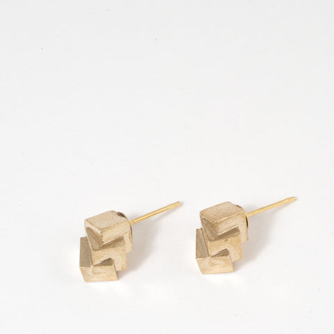 Tri-cube Studs - Alminty3D
