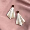 Aacute - Curve Earrings
