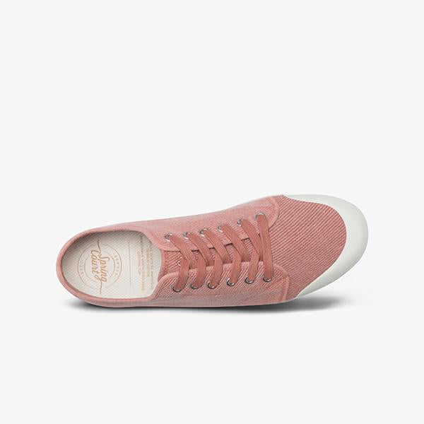 Spring Court Twill Sneakers G2S2041/2