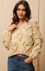 Raga - Warms Your Heart Sweater