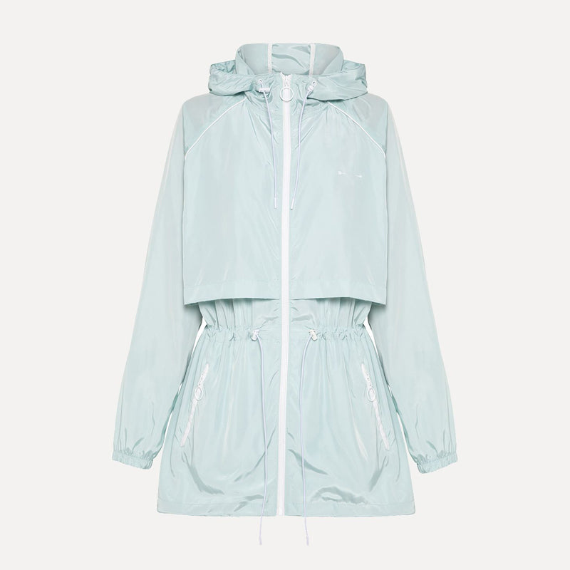 The Upside - Ella Parka