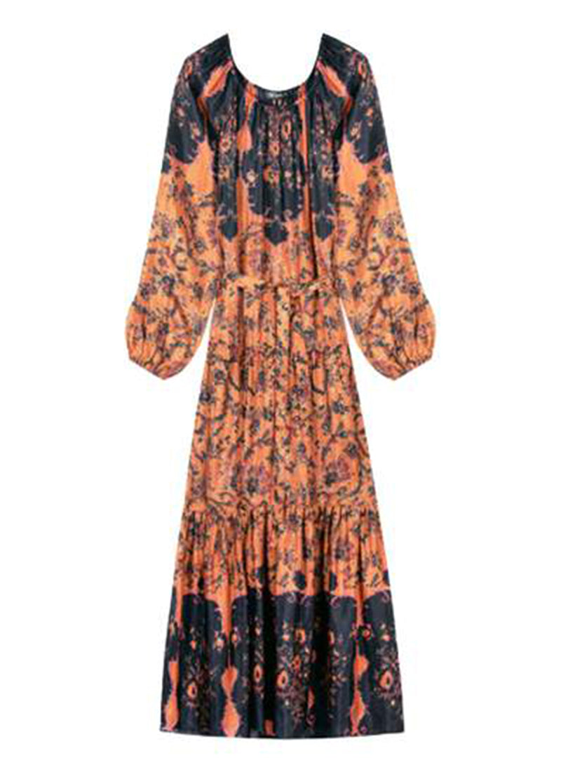 Mes Demoiselle - Mexico Wildwest Dress