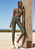 The Upside - Nadiya Dance Midi Pant