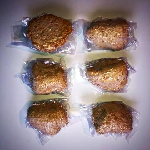 Image of 6 oz. Breaded Chicken Cordon Bleu (6 portions)