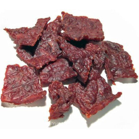 Teriyaki Seasoned Beef Jerky (5 x 8 oz.)