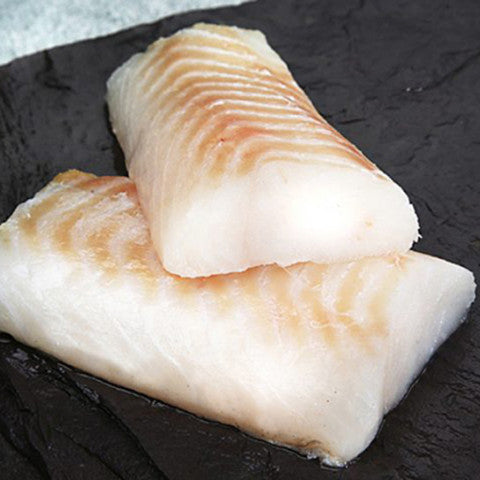 Image of Boneless & Skinless Haddock Loin (7-10 portions)