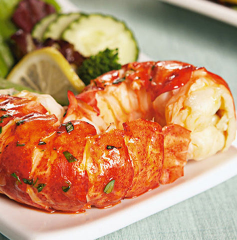 Caribbean Lobster Meat