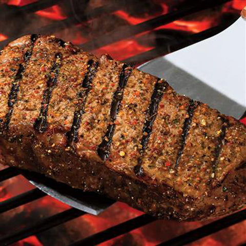 Image of 8 oz. New York Strip Loin (6 portions)