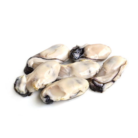 Jumbo Gourmet Oyster Meat (20-30 portions)