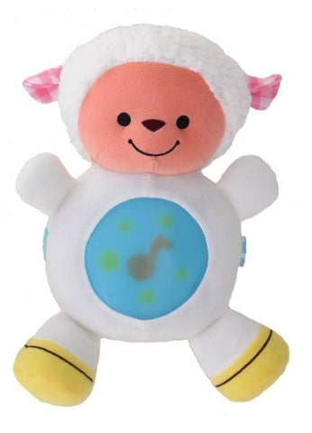 Soothing LullaBuddy™ Companion Soother | Infantino