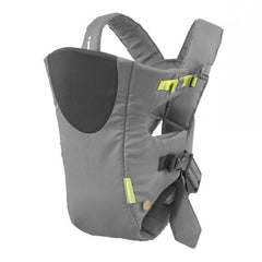Breathe™ Comfort Carrier Grey - Dream Child Emporium