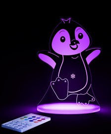 Penguin | Aloka Night Light