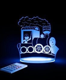 Train | Aloka Night Light