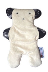 Babychic Flat Softie Bear - Dandelion - Dream Child Emporium