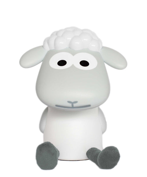 Fin The Sheep Reading Light | Zazu - Dream Child Emporium  - 1
