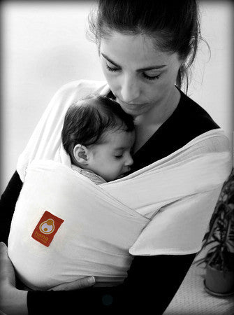 Bamboo & Organic Cotton | Baby Wrap Carriers - Dream Child Emporium  - 3