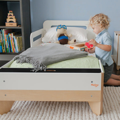 P'kolino Little Modern Toddler Bed