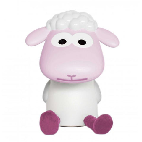Fin The Sheep Reading Light | Zazu