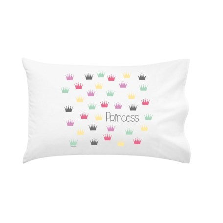 Princess | Personalised Pillow Case