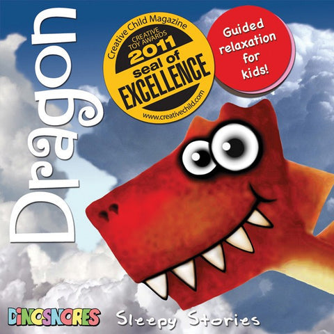 Dragon | Sleep CD for School Kids | Dinosnores