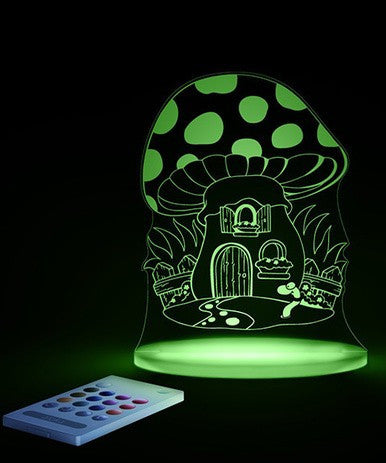 Toadstool | Aloka Night Light
